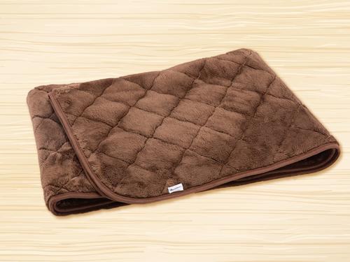 星のやすらぎ あったか毛布敷きパッド