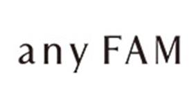 エニィファムのロゴ画像