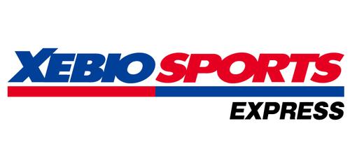 ゼビオスポーツエクスプレスのロゴ画像