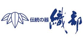 伝統の器 織部のロゴ画像