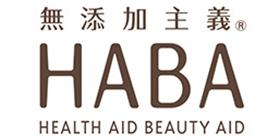 HABAのロゴ画像