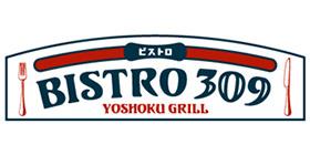 ビストロ 309のロゴ画像