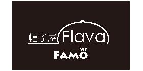 帽子屋Flava FAMOのロゴ画像