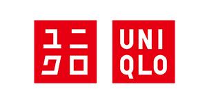 ユニクロのロゴ画像