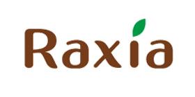 Raxiaのロゴ画像