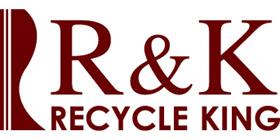 リサイクルキングのロゴ画像