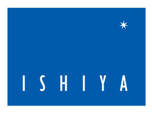 イシヤショップロゴ画像