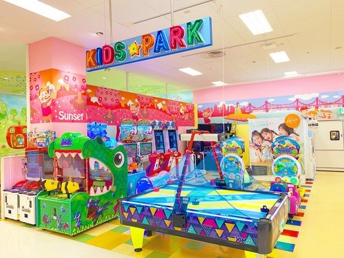 KIDS PARK(キッズ パーク)の店舗画像②