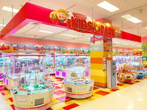 KIDS PARK(キッズ パーク)の店舗画像①