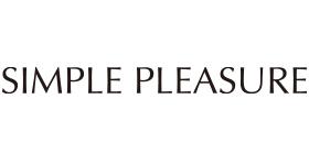 シンプルプレジャーのロゴ画像