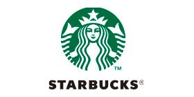 スターバックスコーヒーのロゴ画像