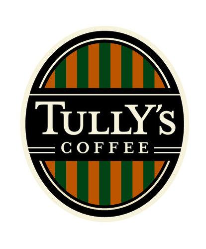 タリーズコーヒー キッズコミュのロゴ画像