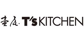 壺屋・T`s KITCHENのロゴ画像