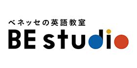 ベネッセの英語教室 BE studioのロゴ画像