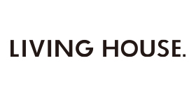LIVING HOUSEのロゴ画像