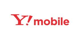 ワイモバイル アリオ札幌のロゴ画像