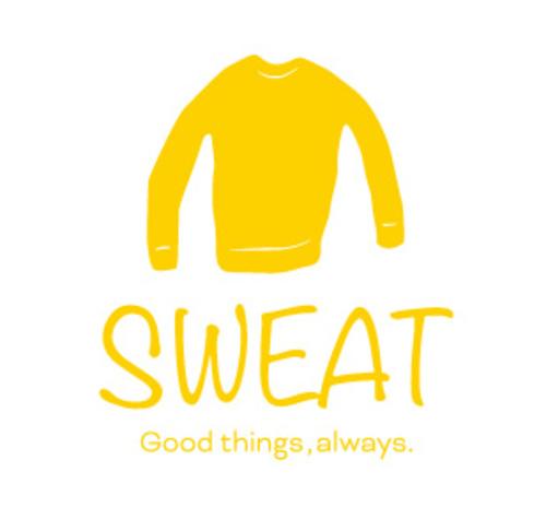 SWEATロゴ
