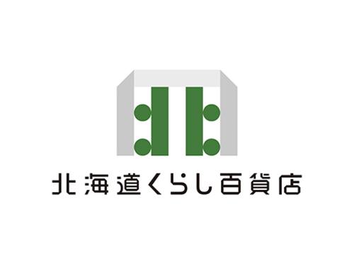 北海道くらし百貨店ロゴ