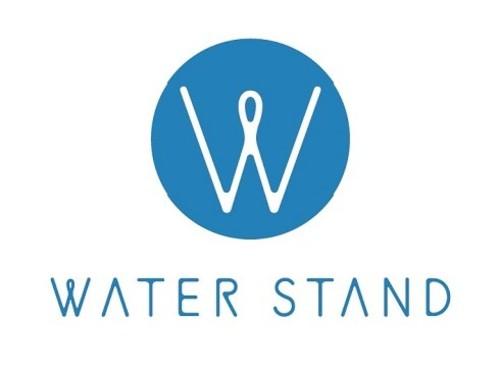 ウォータースタンドロゴ